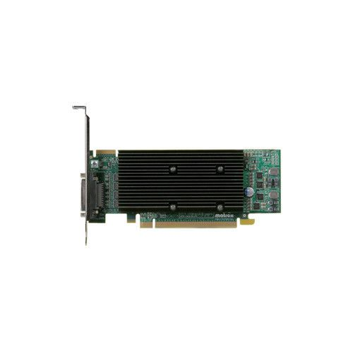 Matrox M9140 LP PCIe x16 Graphics Drivers for PC