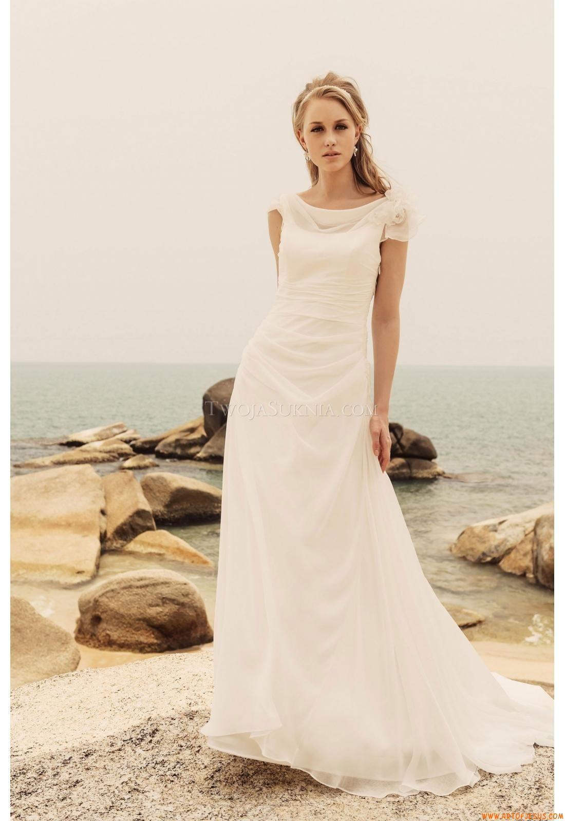 Wedding Dress Rembo Styling Elektra 2013 | wedding dresses sydney ...