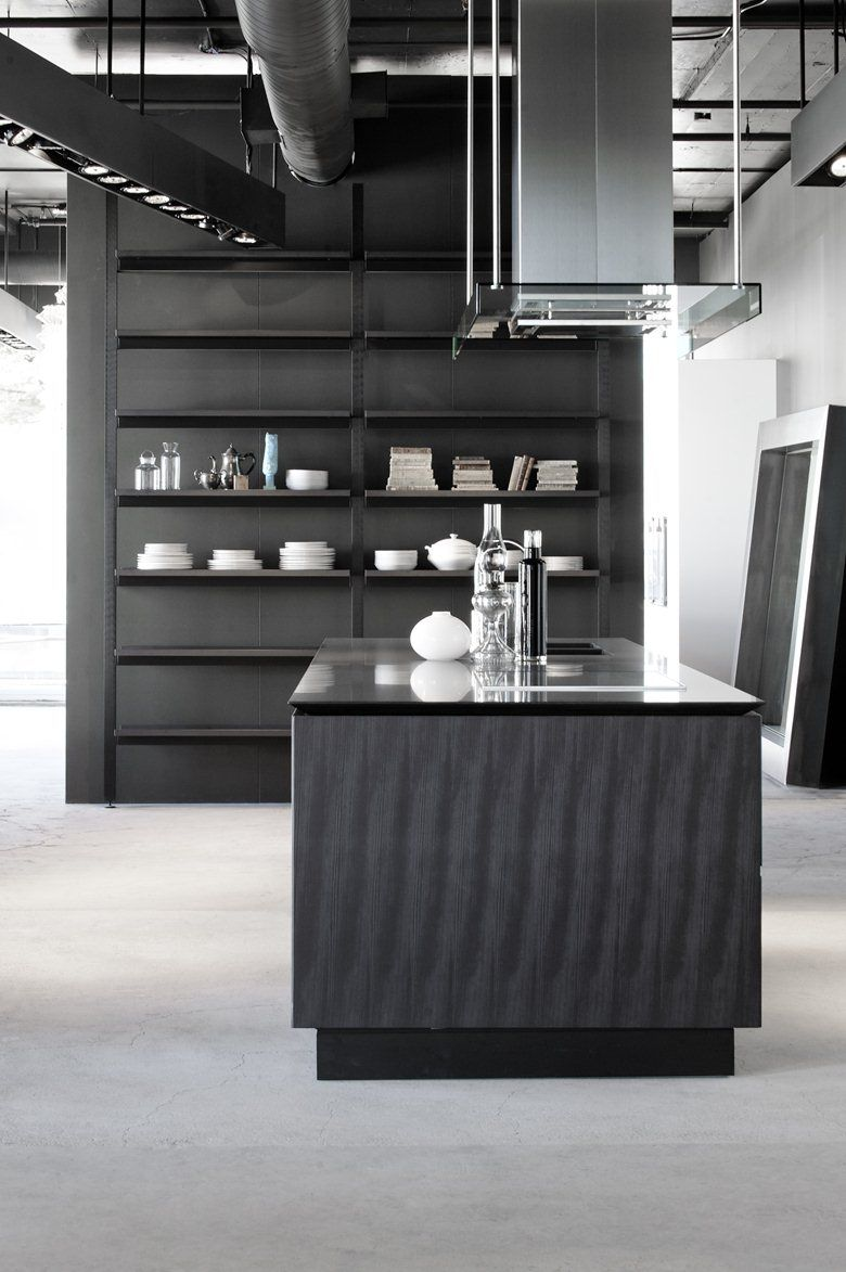 View full picture gallery of Boffi Studio Montreal