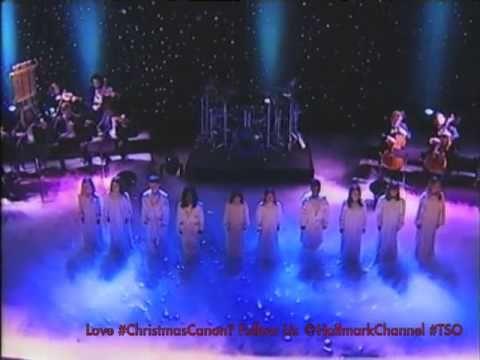 trans siberian orchestra christmas canon rock