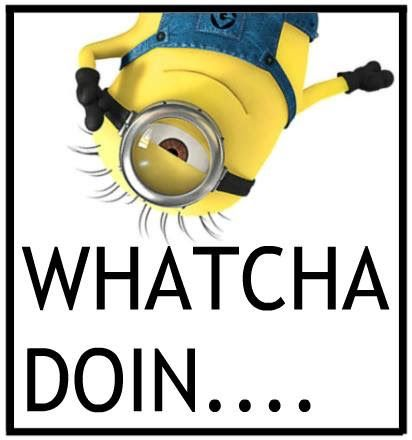 Whatcha Doin Funny Good Morning Memes Funny Baby Quotes Minions Funny