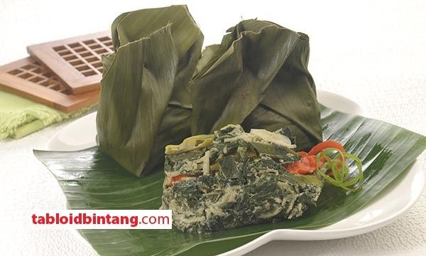 Resep Botok Ikan Teri Food Lover Indonesian Food Food