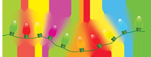 Christmas Christmas Lights Clipart Christmas Pops Clip Art