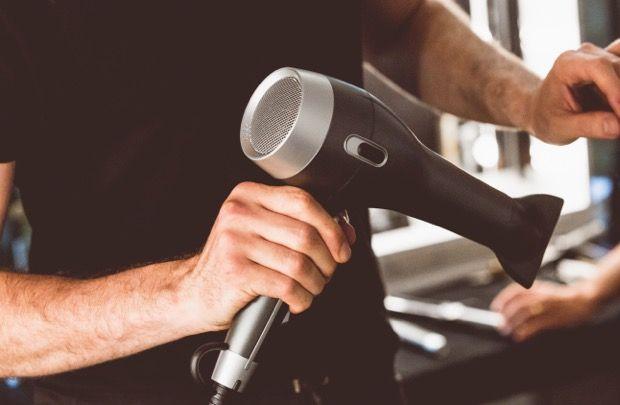 Professional Styling Carrera Ac Hair Dryer 631 Hair Dryer Dryer Hair