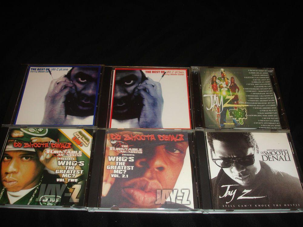 The Best Of JIGGA Mix DJ Compilation Mix CD
