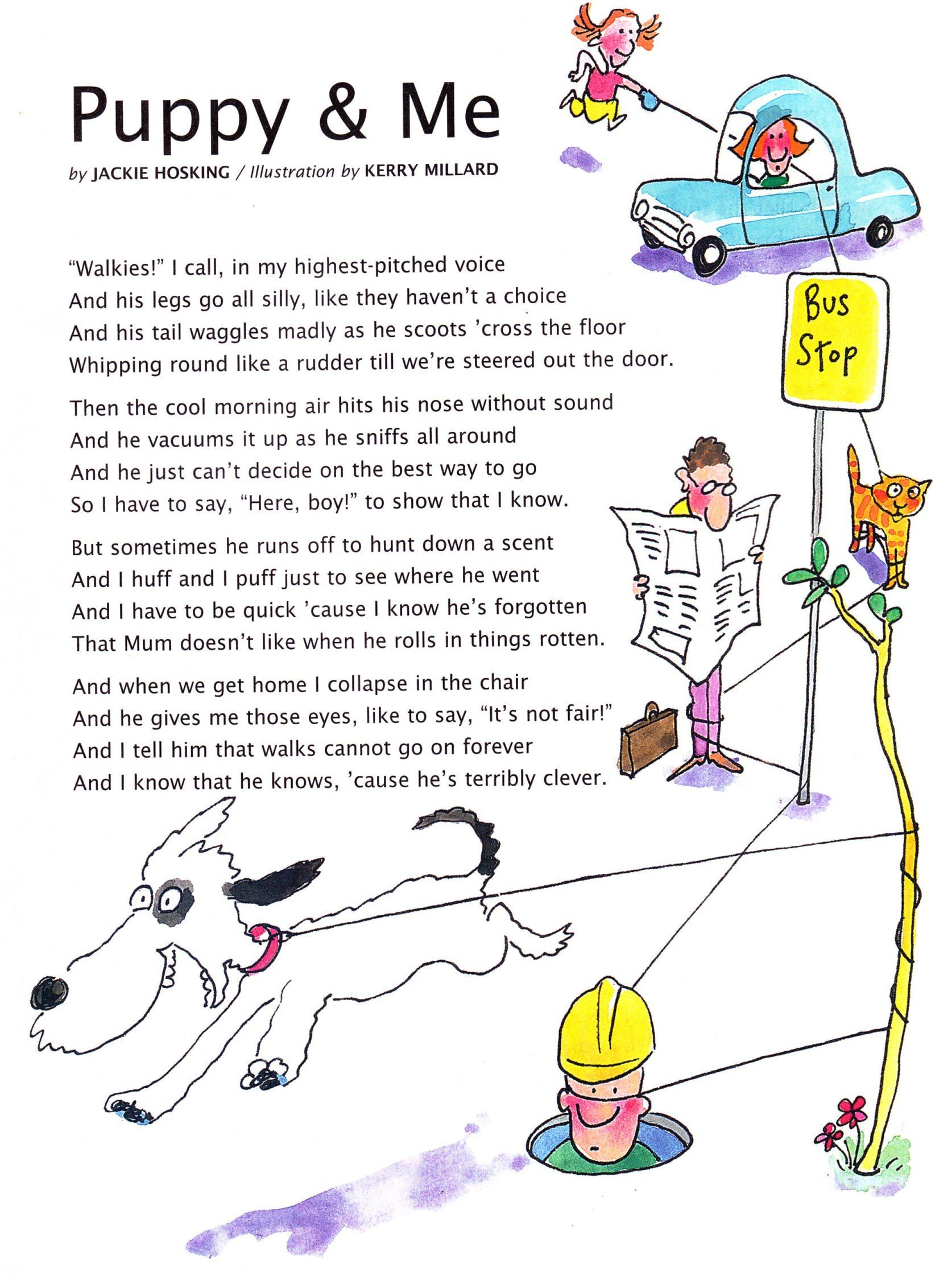 small resolution of animal Poems   Animal poems   Funny poems