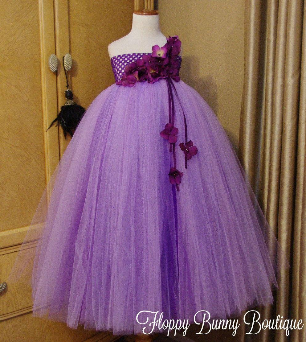 Purple Dreams Tutu Dress Flower Girl Jr Bridesmaid Birthday Wedding Purple Tutu Dress Lavender Tutu D Purple Tutu Dress Flower Girl Dresses Tutu Dresses [ 1109 x 993 Pixel ]
