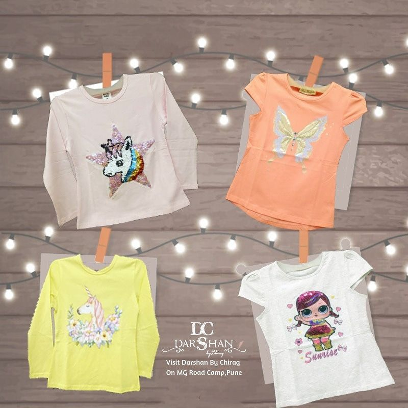 Swirl Everyone With Some Casual T Shirts From Darshanbychirag Wear Your Dreams Stay Tuned To Grab More Designer Outfits From Dar Fashion Casual Outfits Girl Fashion