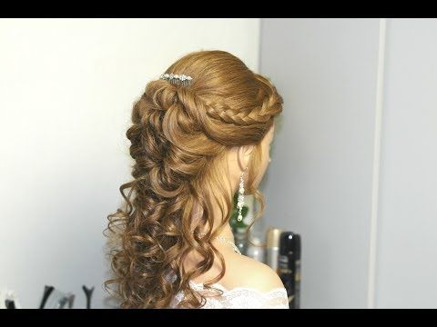 Fantastic 1000 Images About Woman Beauty Updo On Pinterest Prom Short Hairstyles Gunalazisus