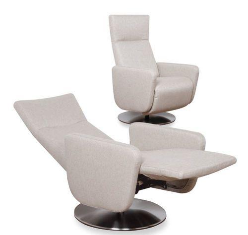 Contemporary Recliner Armchair Relax Machalke Beautiful