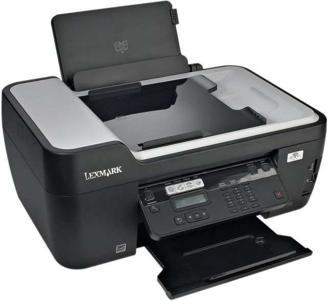 INTERPRET S405 LEXMARK DRIVER FOR PC