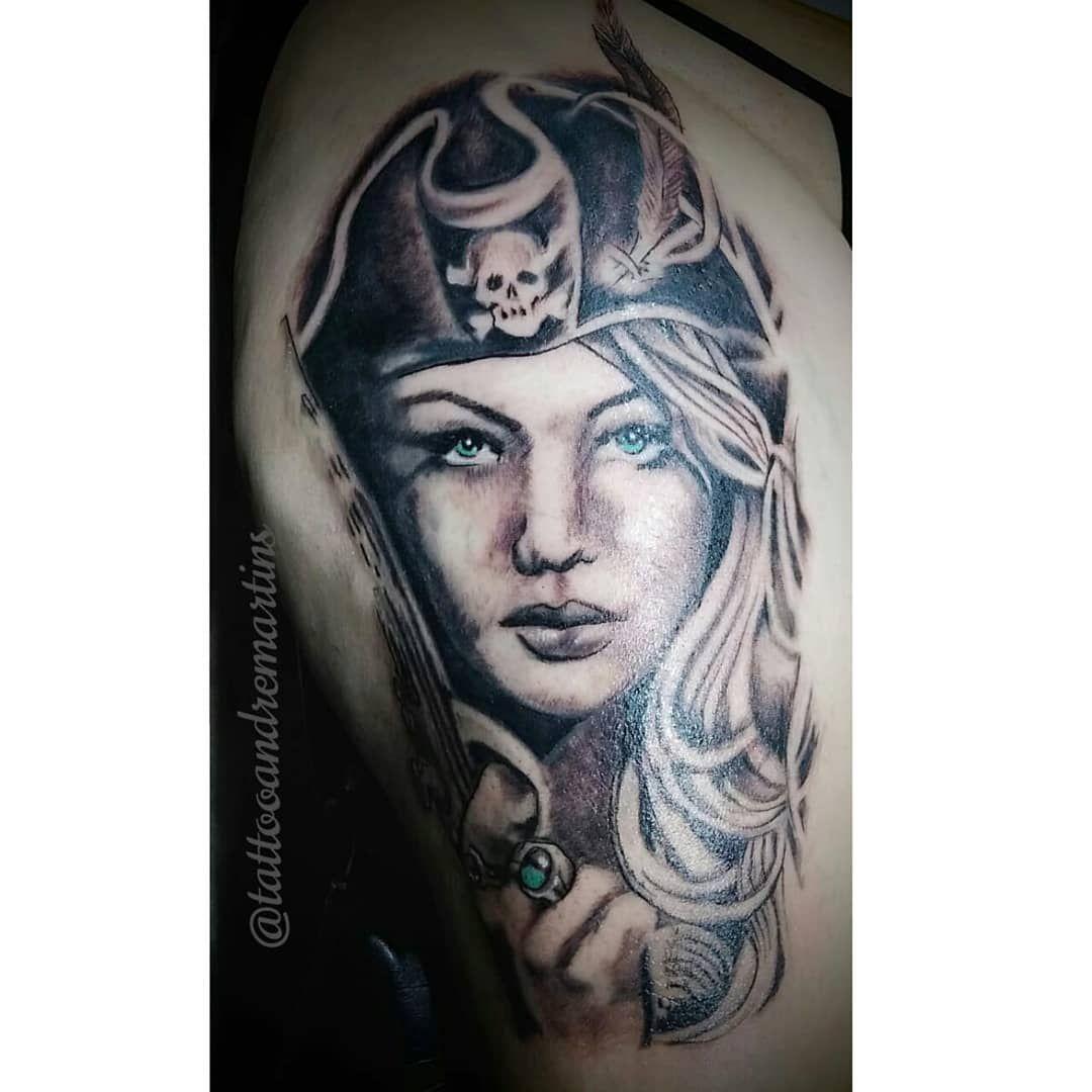 """Tattoo House - André Martins publicou no Instagram: """"#tattoo #desenhos #retoque #sp #realismotattoo"""" • Veja todas as fotos e vídeos de @andretattoohouse no seu perfil."""