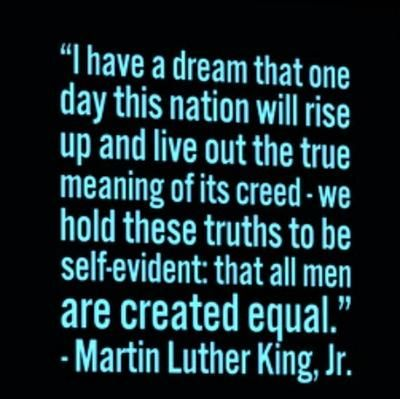 "| The 15 best quotes from Martin Luther King's ""I Have a ..."