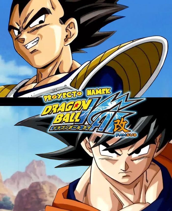 Dragon Ball KAI (con imágenes) Anime