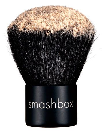 26 Beauty Buys that Work: Smoothing Powder- Illuminate your complexion and camouflage lines with Smashbox Halo Hydrating Perfecting Powder & Brush Set ($59), a foundation powder filled with wrinkle-fighting antioxidants and amino acids.