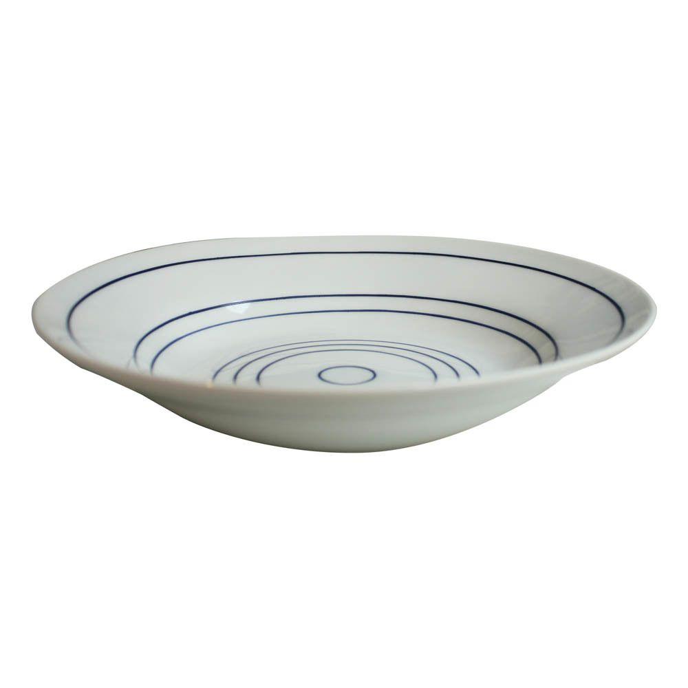 Assiette creuse en porcelaine Lab Enfant- Large choix de Design sur Smallable, le Family Concept Store - Plus de 600 marques.