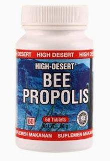 HD Bee Propolis