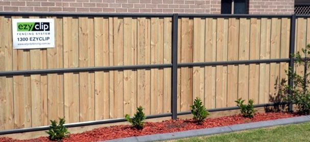 Home - Ezy Clip Fencing | Lanscaping Ideas | Pinterest | Retaining ...