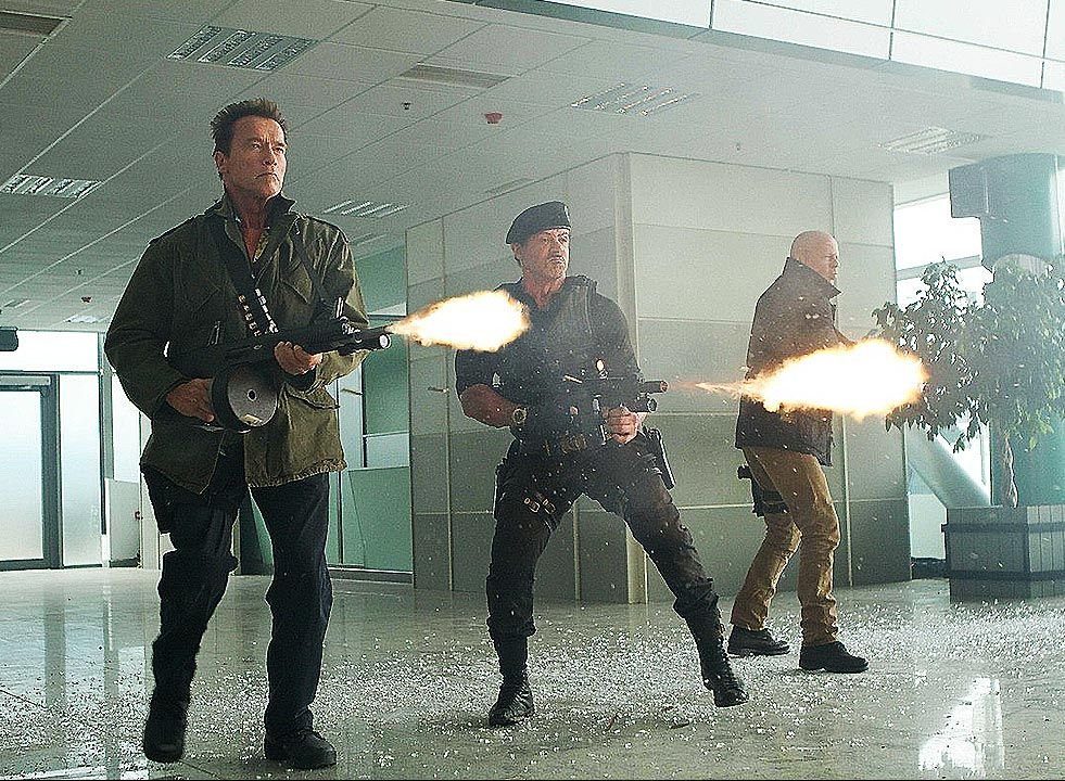 10 Best Action Movies On Amazon Prime Video The Expendables Sylvester Stallone Best Action Movies