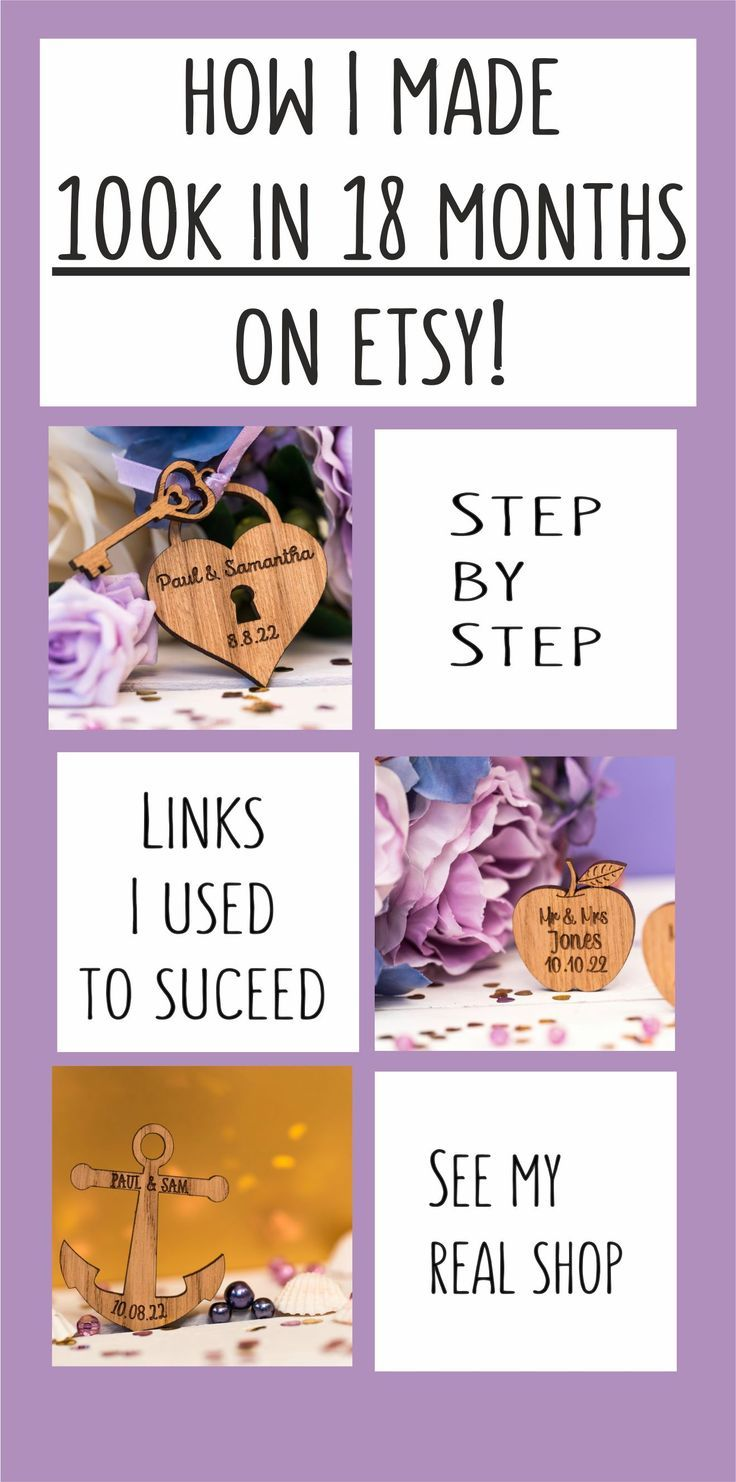 how to be a seller on etsy