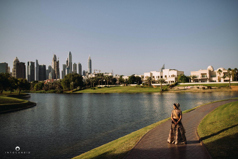 The Address Montgomerie Dubai Wedding in 2020 Best