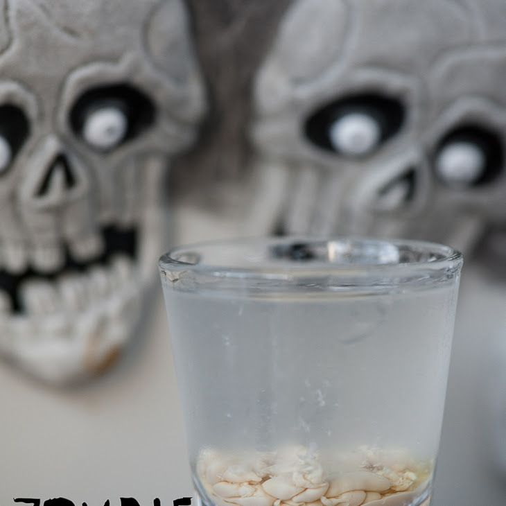 Halloween Cocktails, Irish Cream