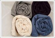 New stretchy wrap (elastisk sjal) from Norwegian company Ellevill!