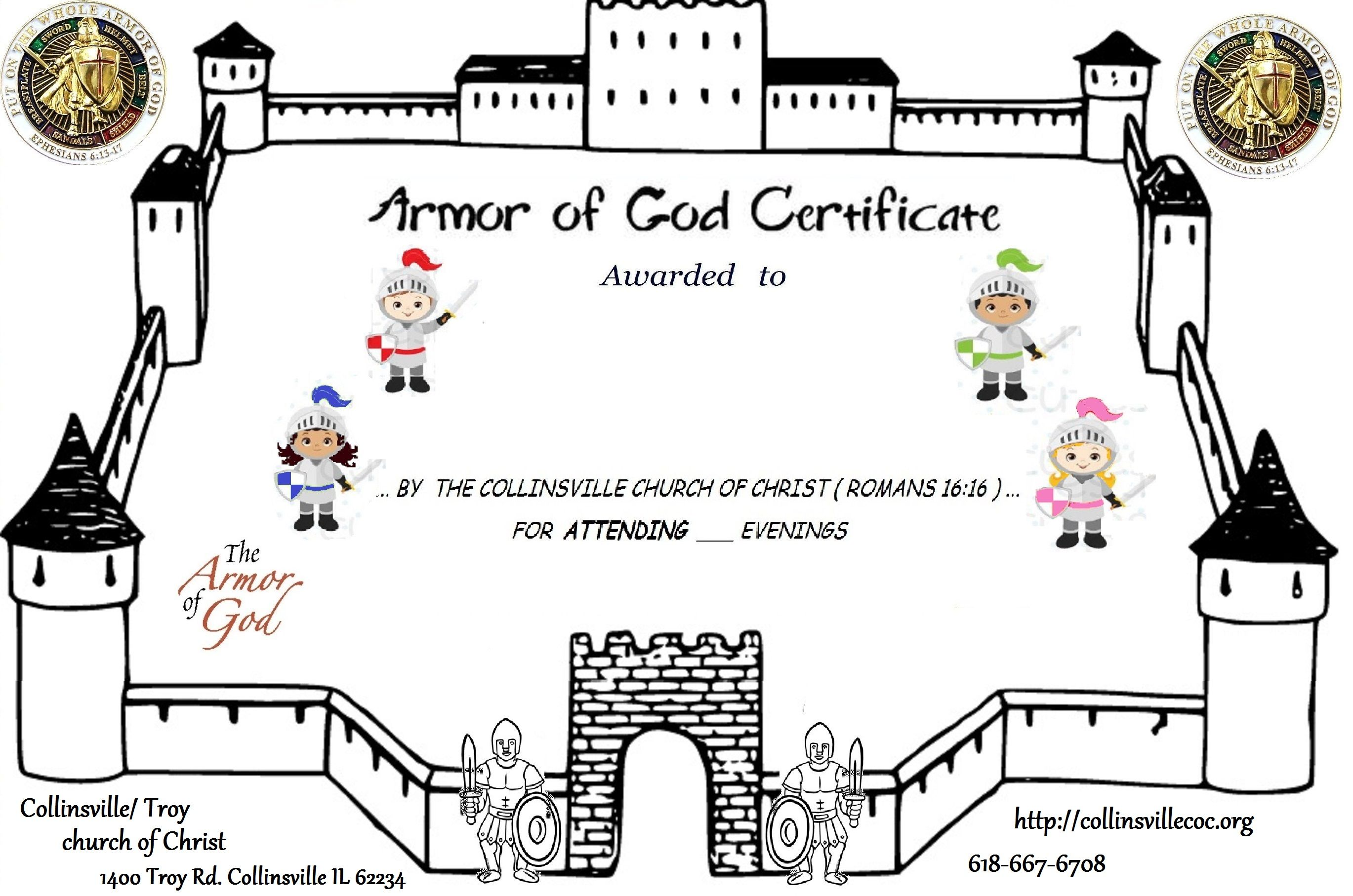 35+ Free Online Bible Study Course With Certificate