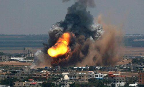 """Diario El Periodiquito - EEUU: Ataque de Hamás representa """"brutal"""" violación de alto el fuego"""