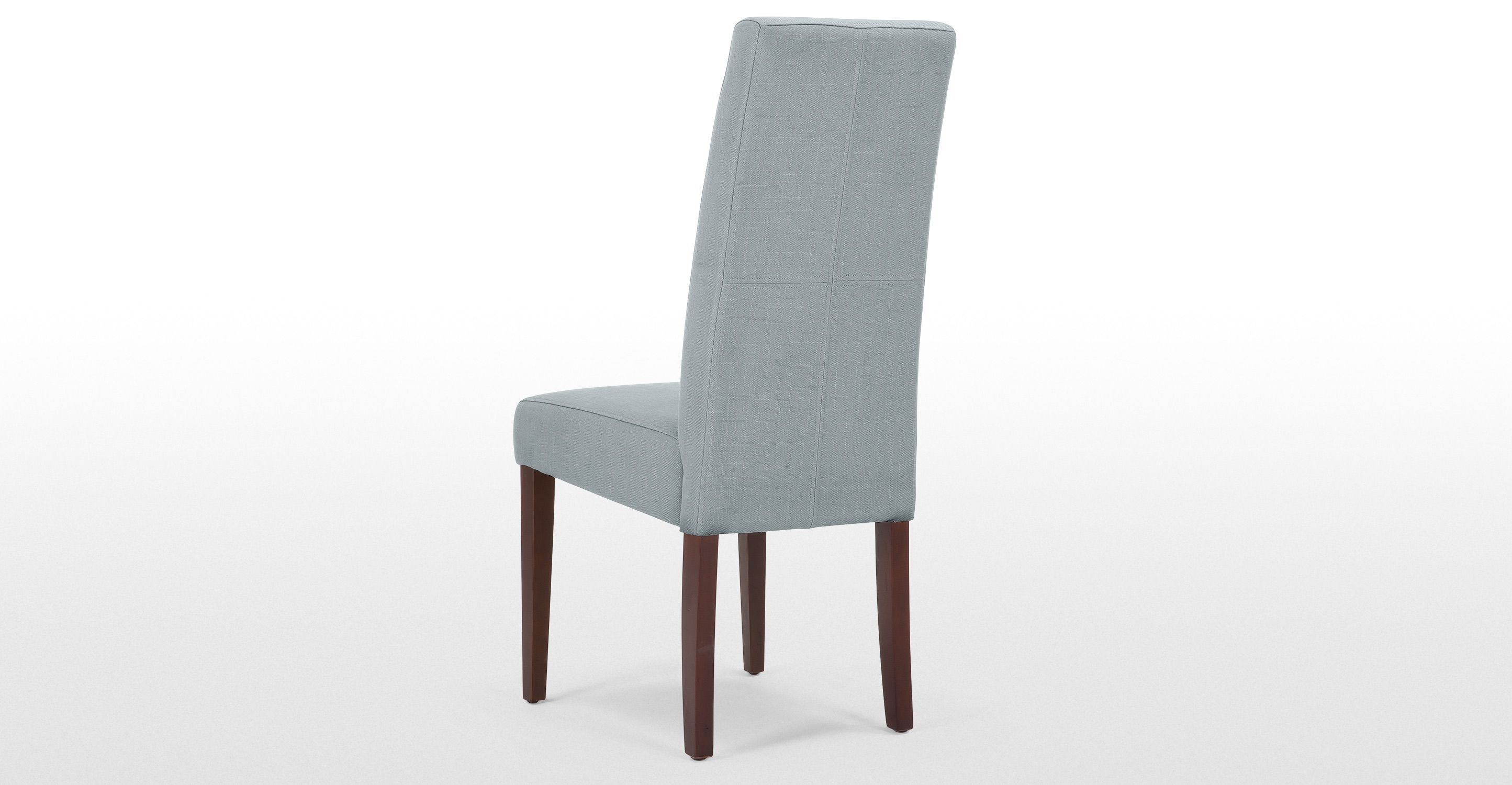Pair Of Pye Dining Chairs In Persian Grey Pinterest