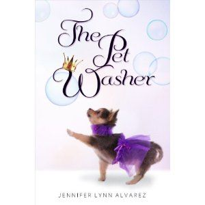 The Pet Washer (The Pet Washer Series) (Kindle Edition)