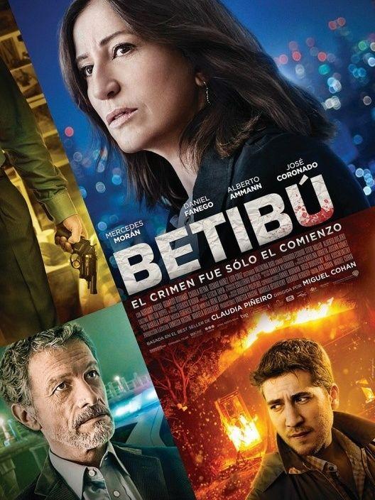Hayalet Yazar - Betibu - 2014 - BRRip Film Afis Movie Poster