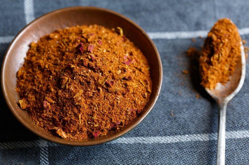 Zelf Ras El Hanout Maken Smultalk Voedsel Ideeen Eten En Drinken Arabische Recepten