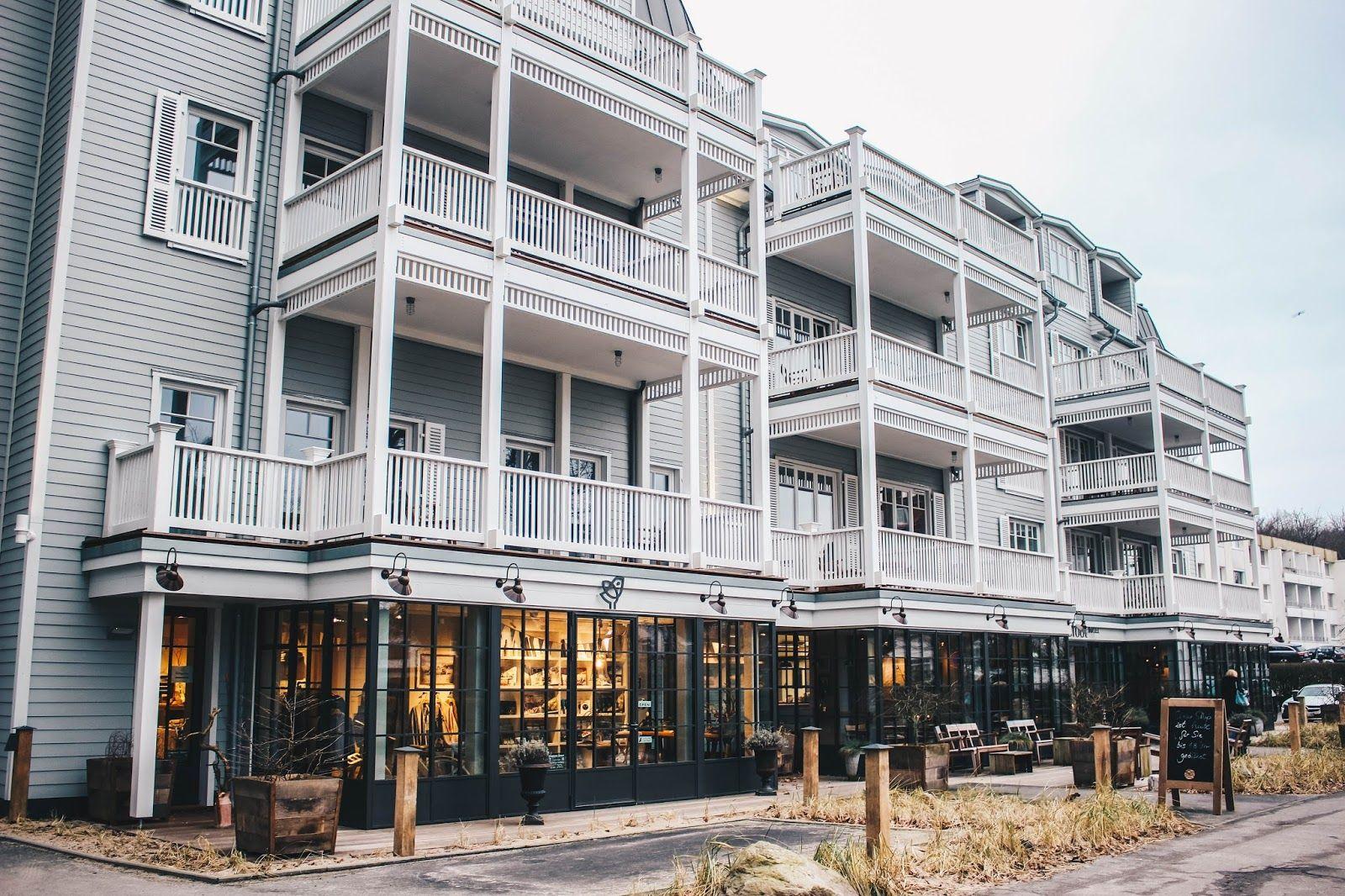 Hotel Barefoot By Til Schweiger