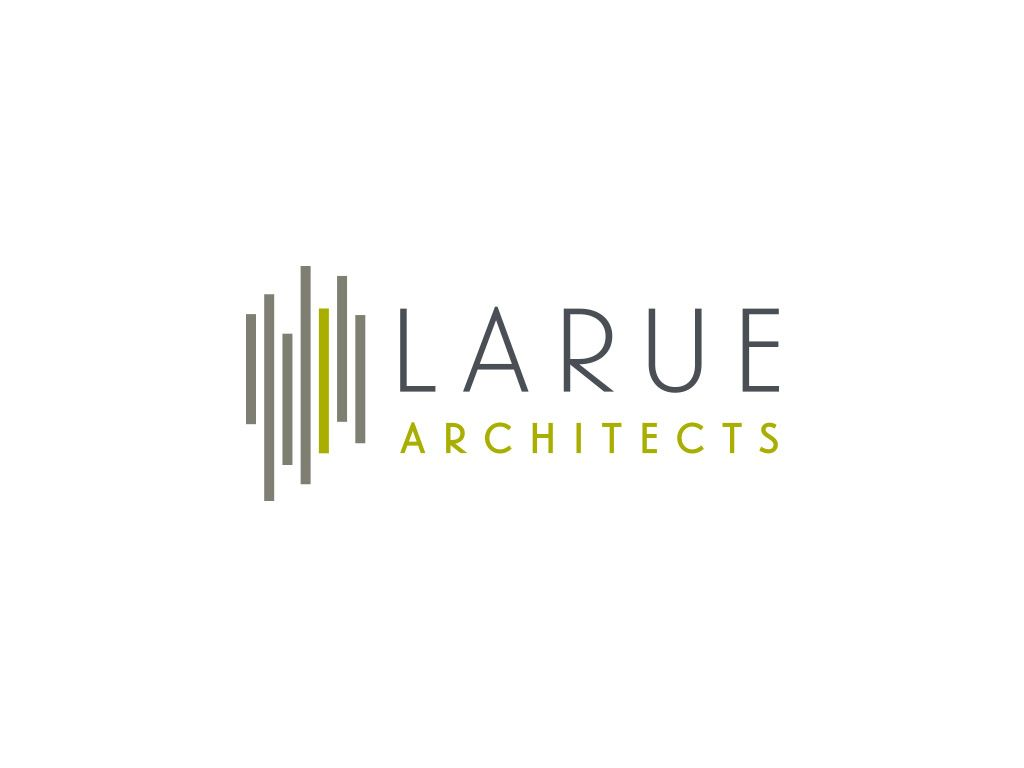 LaRue Architects Logo Design | Logo Love | Pinterest | Logos ... for Corporate Logo Design Samples  59dqh