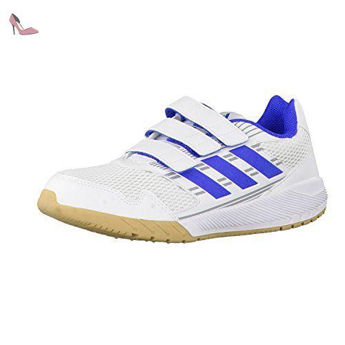 brand new 2ef4c b58ec adidas ALTA RUN CF K BA9419 enfant (garçon ou fille) Chaussures de sport,