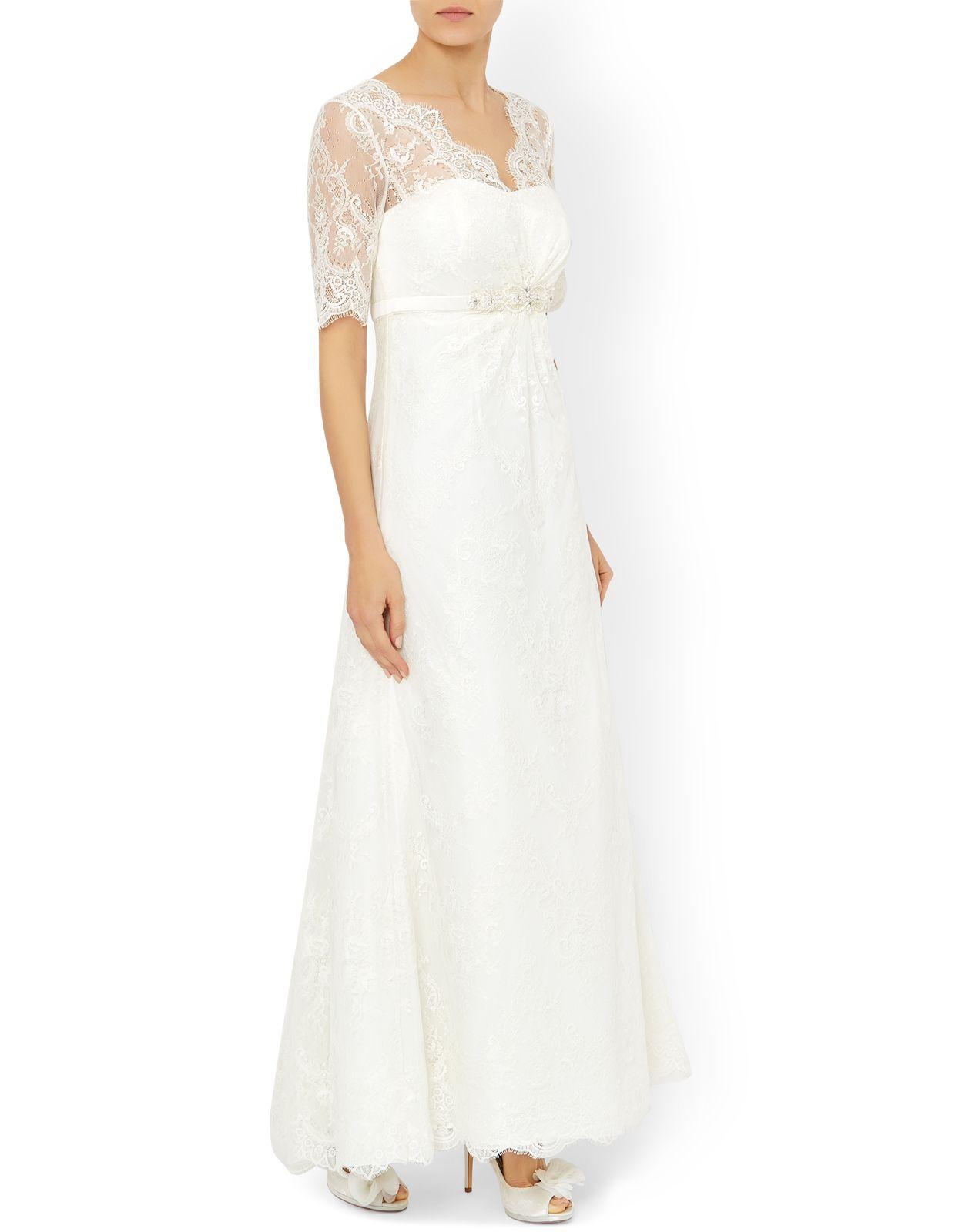 Nevena Bridal Dress Http Www Weddingheart Co Uk Monsoon
