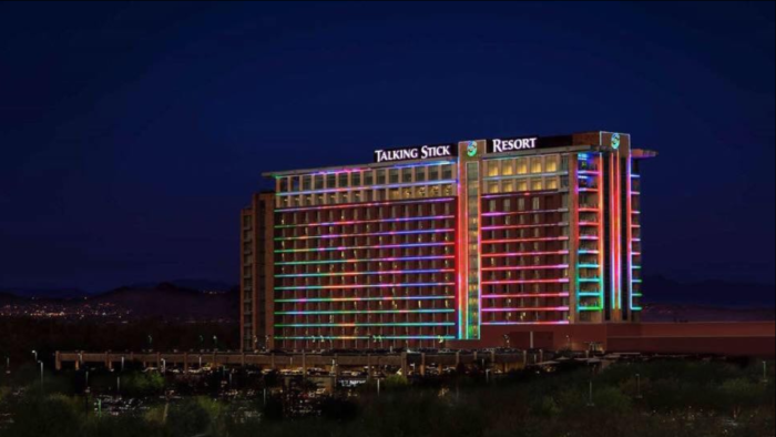 The 200 Foot Buffet In Arizona That Will Leave You Happy And Full Arizona Restaurants Arizona Resort