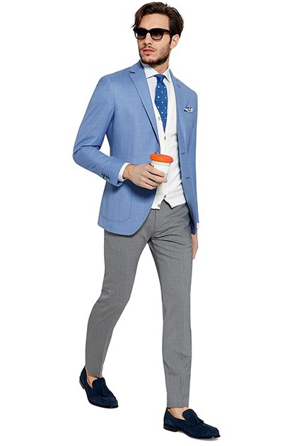 Abito Matrimonio Uomo Boggi : Abito uomo boggi eleganti modelli di abiti