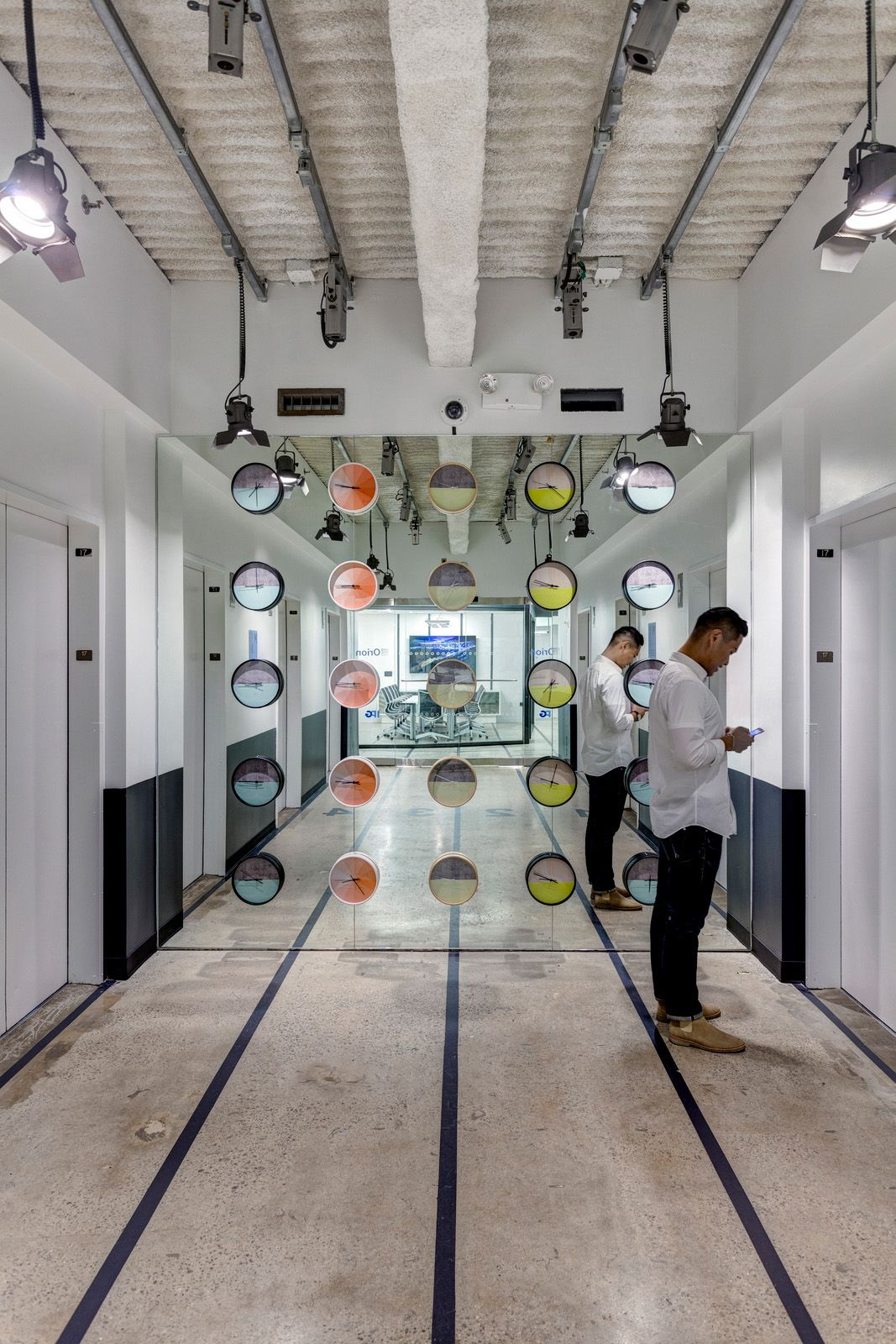 Office Tour: Orion Worldwide Offices