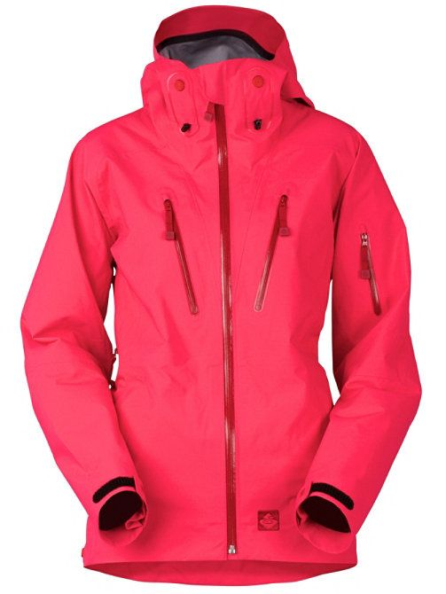 Order Sweet Protection Voodoo Jacket Women online in the Blue Tomato shop