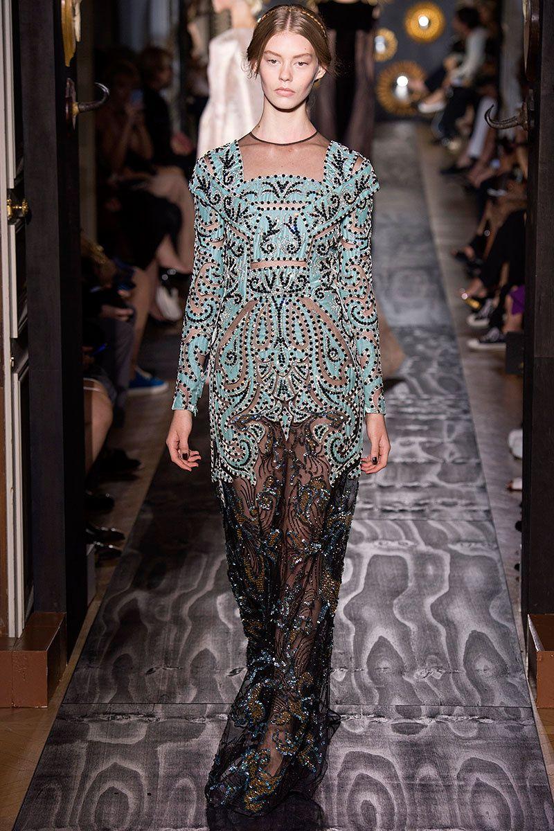 Valentino Haute Couture  FW13/14