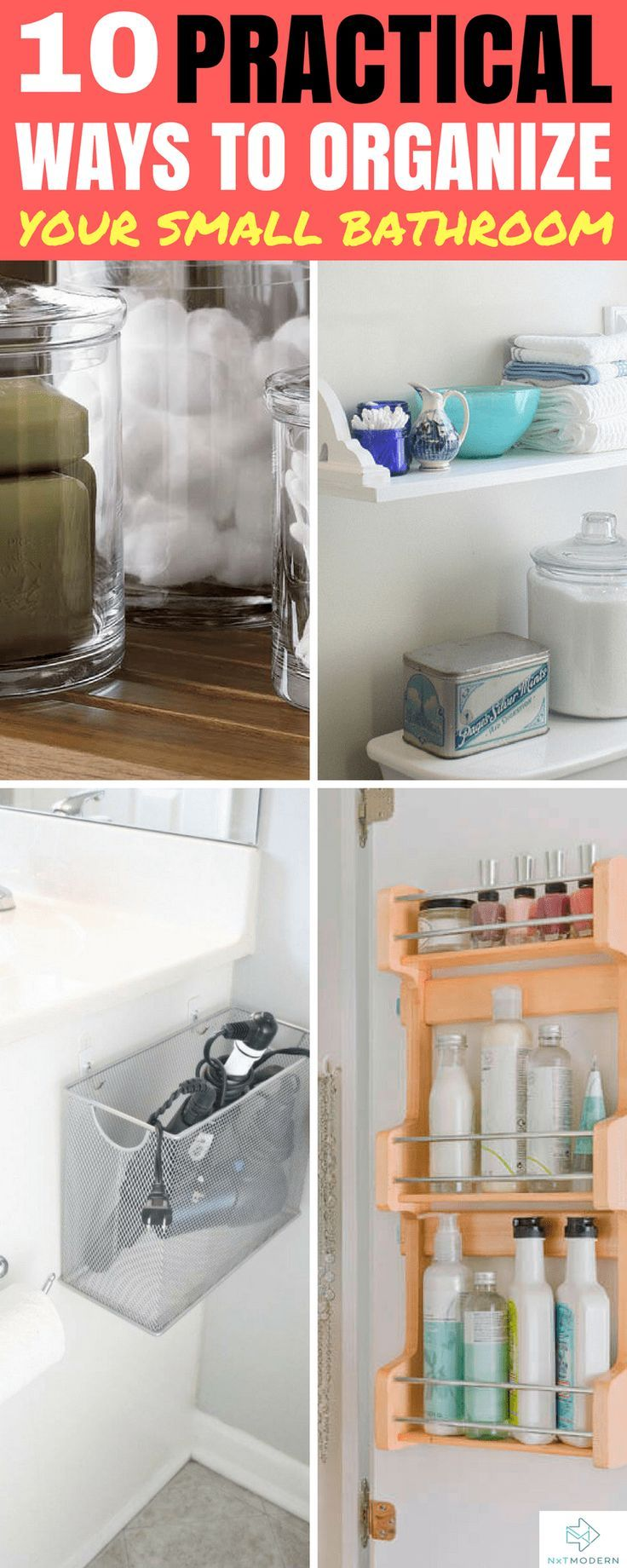 awesome u cheap ideas to organize your small bathroom small