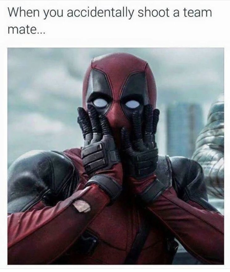 Pin by Goldfinch bangtan on cimichangas Deadpool, Marvel
