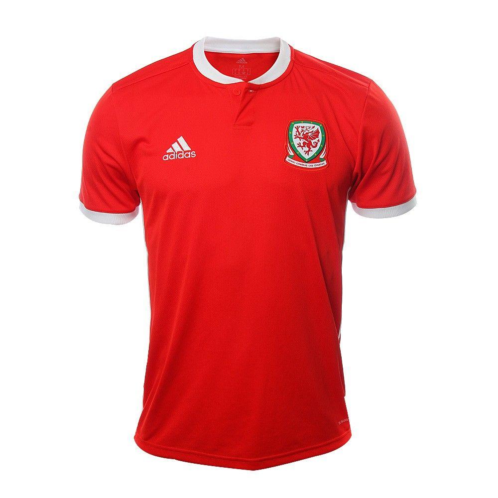 wholesale dealer ebec9 03b1e Wales World Cup Jersey 2018 | Cheap Soccer Jerseys | Wales ...