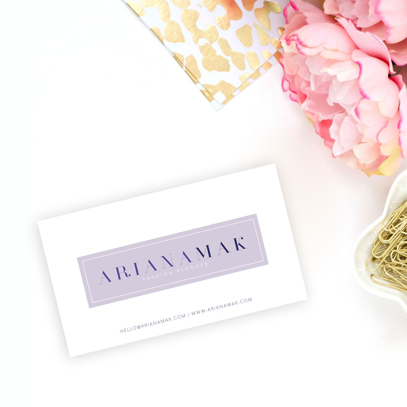 NEW LOGO AND BUSINESS CARD ADDED TO THE COLLECTION | Business cards ...