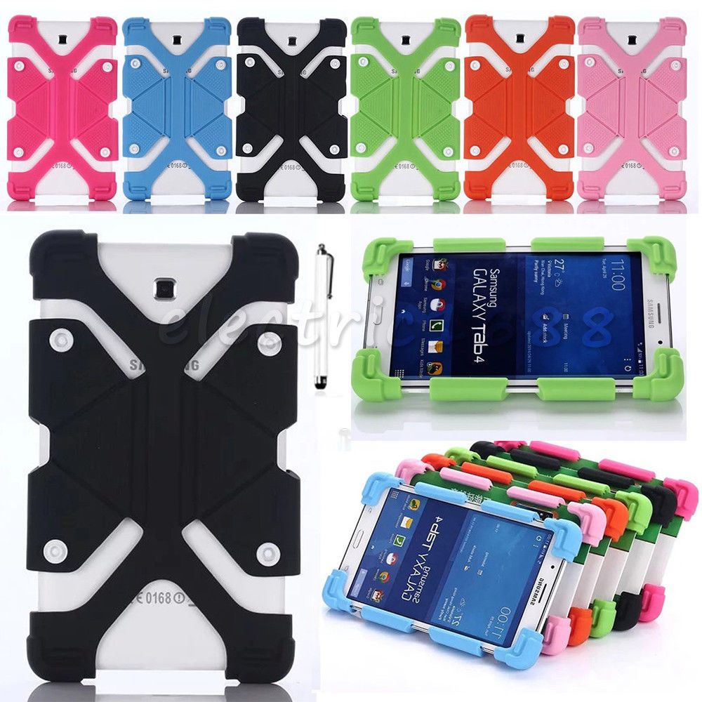 8 99 Us Kids Gift Soft Silicone Shockproof Case For Rca 7