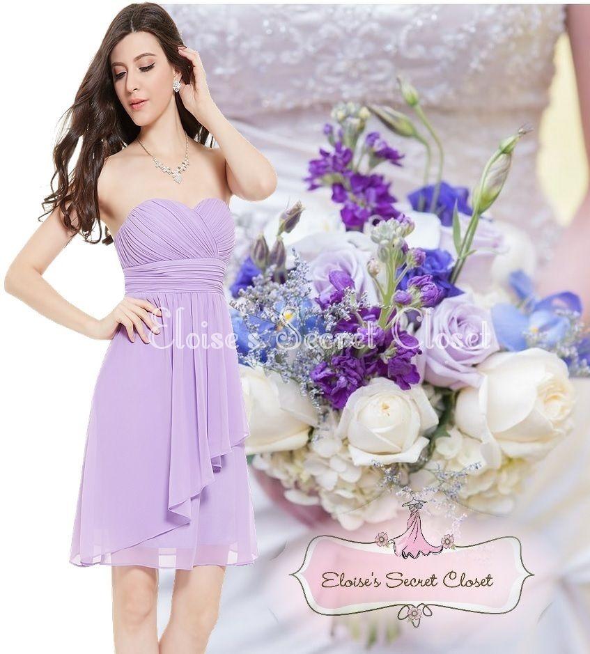 Encantador Dessy Precios Vestidos De Dama Reino Unido Composición ...