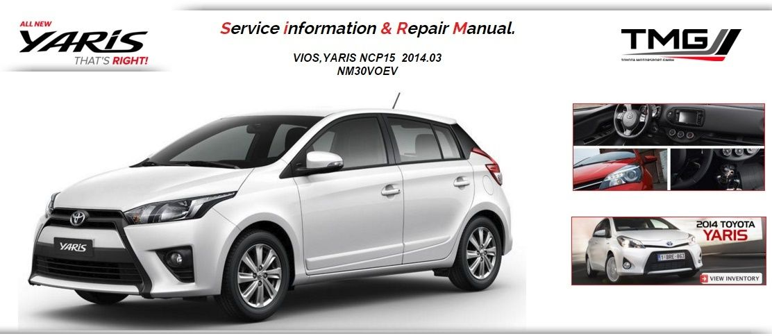 Pin by Carl Soft on AUTO REPAIR MANUALS   Toyota vios  Toyota  Repair manuals