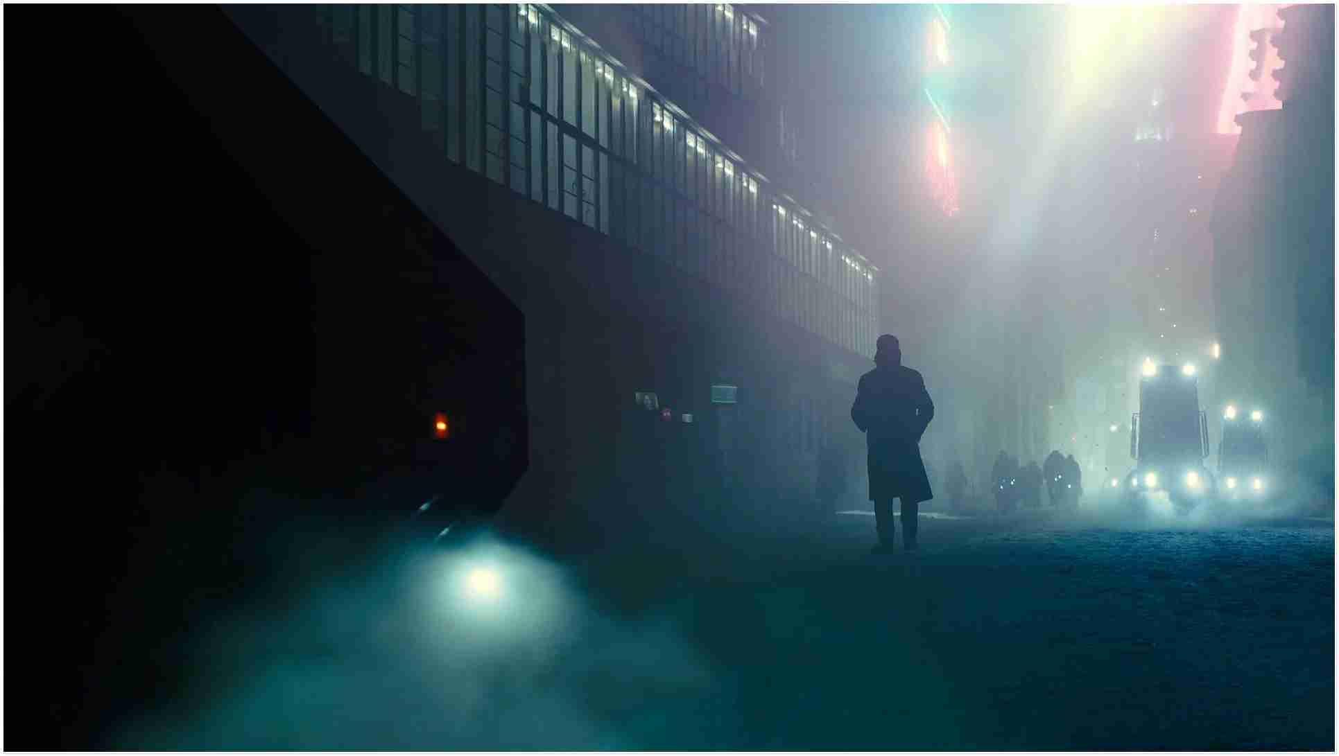 New 20 Blade Runner Wallpapers Blade Runner Wallpaper Blade Runner Desktop Background Nature